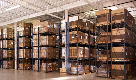 Inventory and Distribution Management