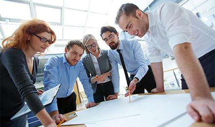 Engineering & Operational Management