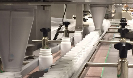 State-Of-The-Art Packaging Technology