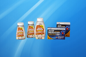 Health A2Z Antacids