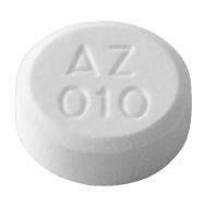 Acetaminophen Tablet 325 mg