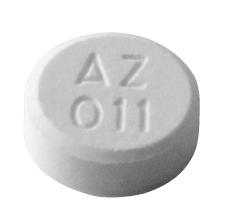 Acetaminophen Tablet 500 mg