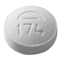 Magnesium Oxide Tablet 400 mg
