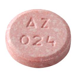 Calcium Carbonate 500 mg Chewable Tablet Assorted Fruit Flavor