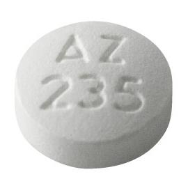 Acetaminophen Tablet 500 mg (coated)