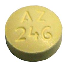 Clorpheniramine Maleate 4 mg Tablet