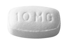 Cetirizine HCl 10 mg Tablet