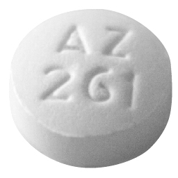 Acetaminophen 500 mg / Phenylephrine HCl 5 mg Tablet
